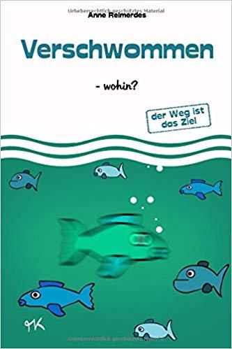 Verschwommen - wohin? von Anne Reimerdes