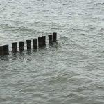 Grenzen im Meer
