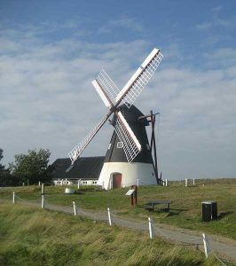 Mühlenromantik