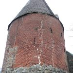 A round tower