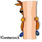 Klammersack