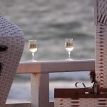 White wine without fish
